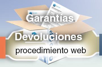 Procedimiento Web